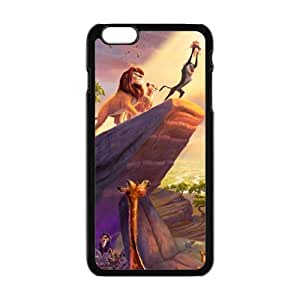 Charming lion and lovely animals Cell Phone Case for iphone 5 5s