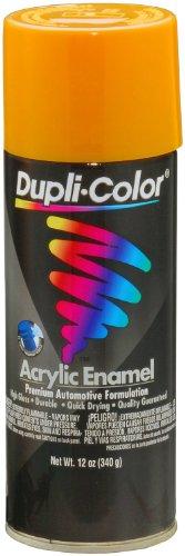 Best price Dupli-Color DA1663 School Bus Yellow General Purpose Acrylic Enamel - .