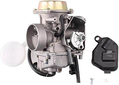 Heart Horse - Carburador