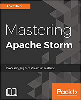 Apache Storm Book