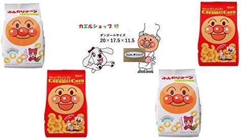 キャラクター スナック菓子セット(各2こセット)