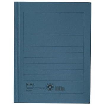 Kores Blaupapier A4 10 Bl blau
