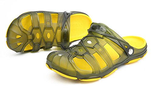 Green Uomo Femaroly 40 Sport Yellow qBnwtxSP5
