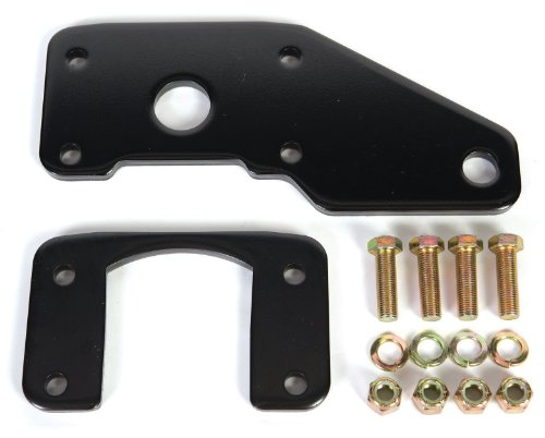 Husky 39585 Sway Control Ball Mount Adapter (Sway Bar Adapter)