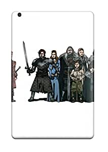 Ipad Mini Cases Bumper Tpu Skin Covers For Game Of Thrones Fan Art Accessories