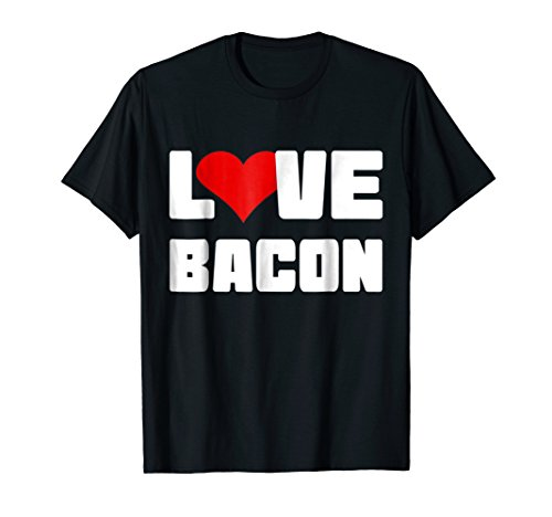 Cooking Canadian Bacon (Bacon lovers funny/loving shirt)