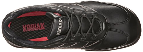 Scarpa Taylor Da Donna Kodiak In Nero