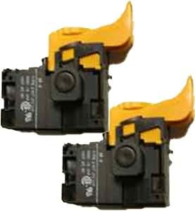 Bosch 1581AVS B4201 1587VS On Off Switch 2 Pk