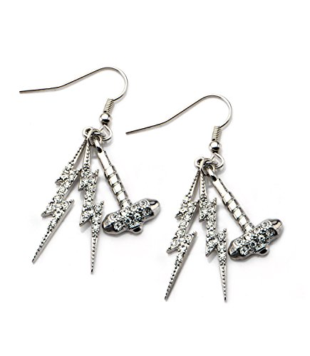 marvel earrings for men - 7