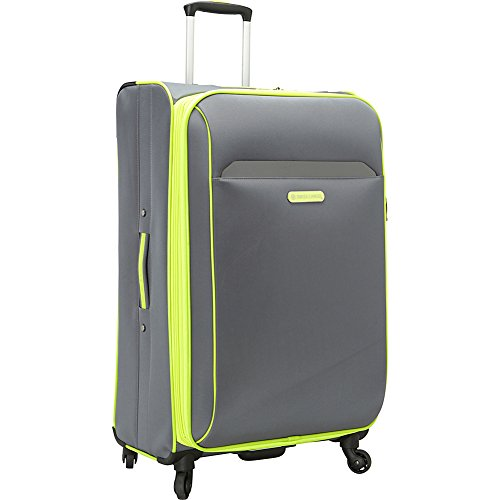 swiss-cargo-trulite-28-spinner-luggage-grey-green
