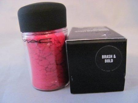 MAC Pigment ~Brash & Bold~ 4.5 G