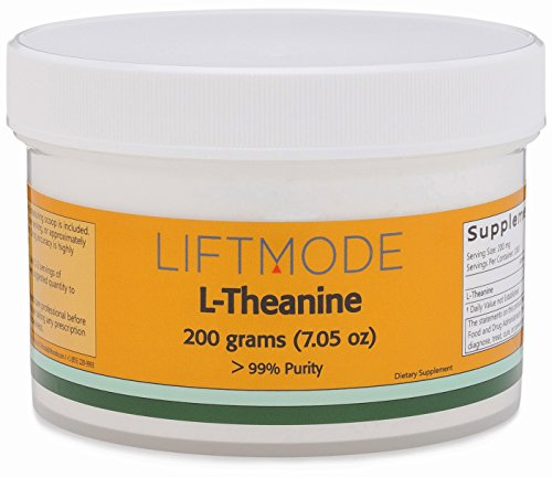 L-théanine - 200 grammes (7,05
