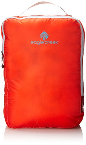 Eagle Creek Pack It Specter Cube , Flame Orange,