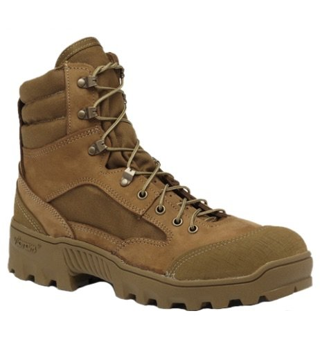 Belleville 990 Hot Weather Mountain Combat Boot, 6