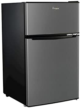 Whirlpool BCD-88V 3.1 Cu. Ft. Mini Refrigerator