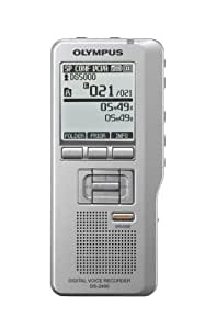 Olympus DS-2400 Dictation recorder (142015)