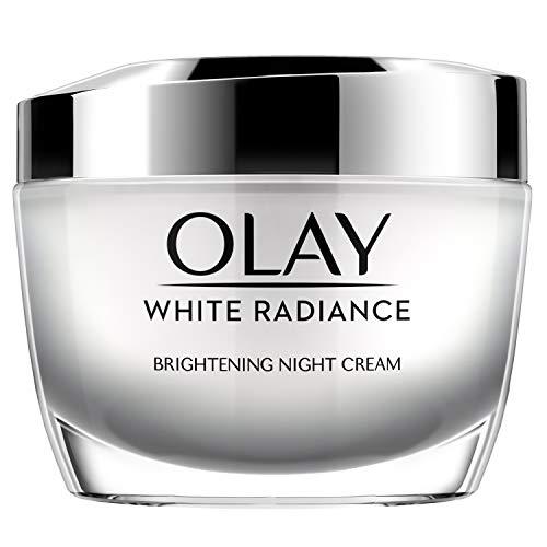 Olay White Radiance Brightening Night Cream 50 grams