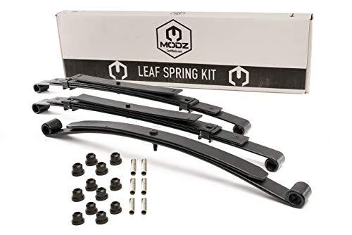 Bestselling Suspension Leaf Springs