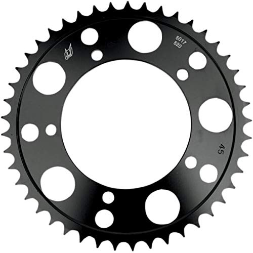 (Driven Racing Rear Sprocket 46T Black)