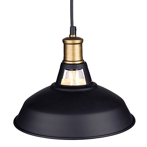 Big Pendant Ceiling Lights - 4