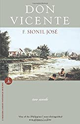 Don Vicente: Two Novels (Modern Library Paperbacks)