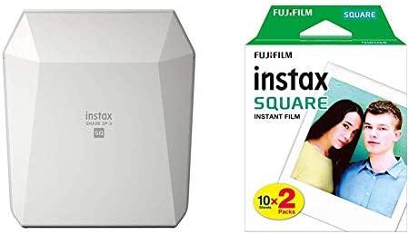 Fujifilm Instax Share SP-3 - Impresora para smartphone ...