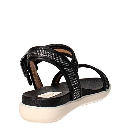 Sandal Women Wrangler WL161665 Wrangler Black WL161665 1nHUzx