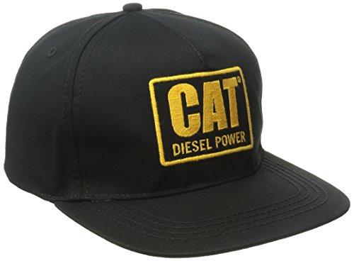 Caterpillar Men's Diesel Trucker Cap