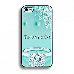 Hard Funda Protective,Tiffany & Co. Phone Funda Logo Image Phone Funda Fits iPhone 6Plus/iPhone 6SPlus