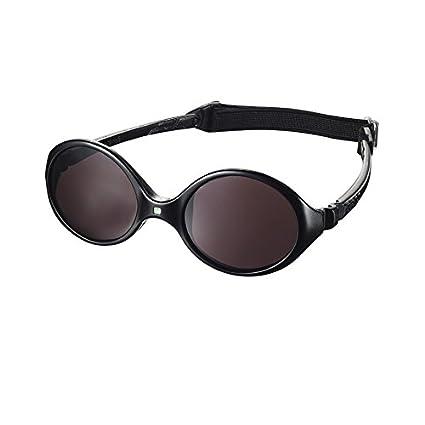 Ki ET LA – Gafas de sol para Bebé modelo Diabola – 100% irrompibles – 0-18 meses