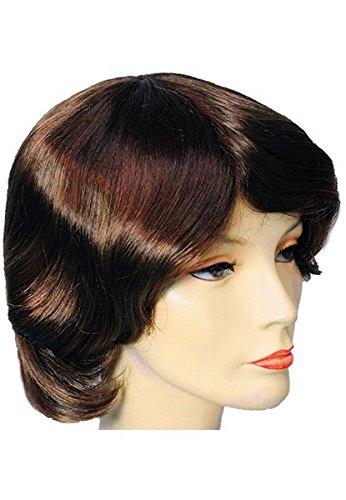 Laura Bush Wig]()