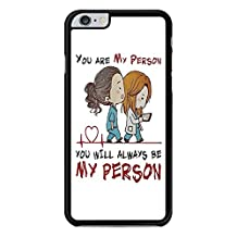 Grey S Anatomy You Will Always Be My Person Iphone 7 Case FR