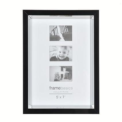 Marco De Fotos, Portaretratos 13x18 cm negro
