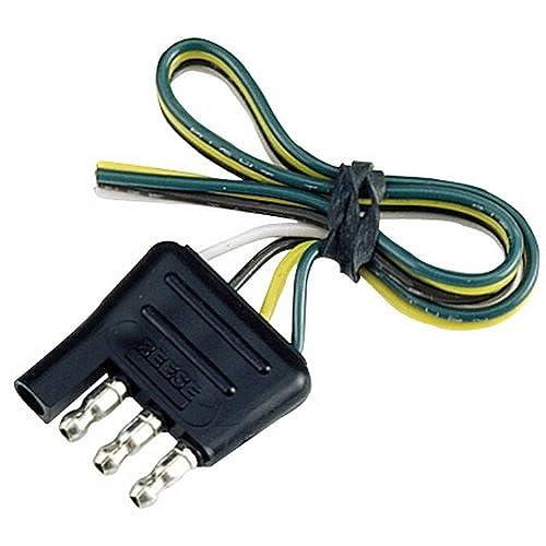 4 wire trailer wiring amazon com rh amazon com
