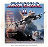 Iron Eagle 2 by Various Artists (1990-10-25)