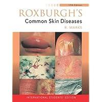 Roxburgh's Common Skin Diseases (Ex)(Old)