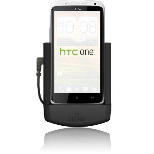Strike Alpha Cradle for HTC One X by Strike