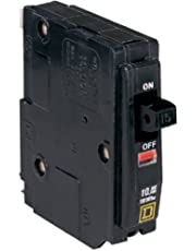 Square D by Schneider Electric QO140CP QO 40 Amp Single-Pole Circuit Breaker