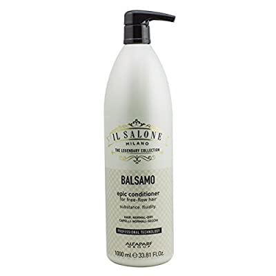 Alfaparf IL SALONE MILANO - The Legendary Collection - Balsamo Epic Conditioner (1000 ml / 33.81 fl. oz.)
