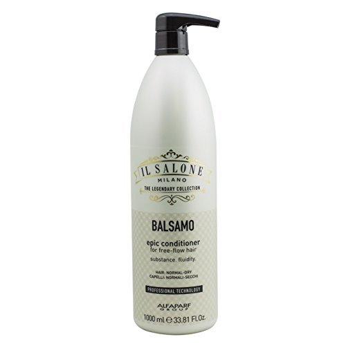 Alfaparf IL SALONE MILANO - The Legendary Collection - Balsamo Epic Conditioner (1000 ml / 33.81 fl. oz.) ()