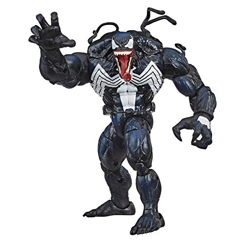 Figura Marvel Legends Venom - E9657 - Hasbro