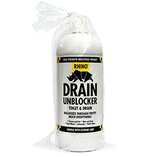 Kilrock Rhino Drain Unblocker - 1L