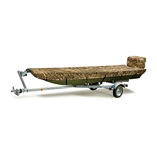 Mossy Oak Marine MOM91515 Shadow Grass Blade Camo Conceal Boat