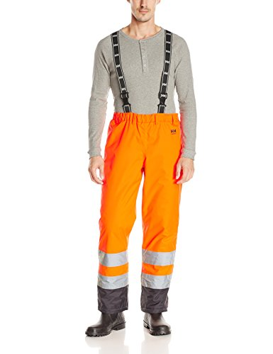 cheap for discount 2b781 19f55 Helly Hansen Workwear Warnschutz Winter-Latzhose Alta ...