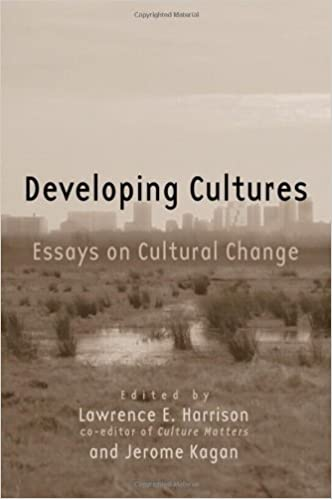 developing cultures  essays on cultural change  lawrence e    developing cultures  essays on cultural change