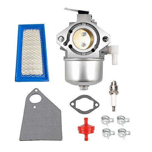 Carburetor kit for Briggs & Stratton 690119 694526 690115 690111 10HP Tractor Generator Engine Carb