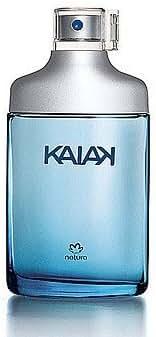 Linha Kaiak Natura - Colonia Masculina Tradicional 25 Ml - (Natura Kaiak Collection - Classic Eau De Toilette For Men 0.84 Fl Oz)