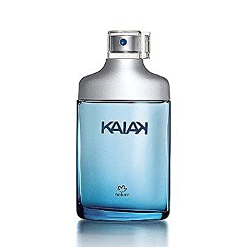 Amazon.com: Linha Kaiak Natura - Colonia Masculina Tradicional 25 Ml - (Natura Kaiak Collection - Classic Eau De Toilette For Men 0.84 Fl Oz) by Natura: ...