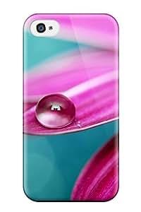 Cute Tpu ZippyDoritEduard Perfect Drop Case Cover For Iphone 4/4s wangjiang maoyi