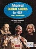 img - for Advanced General Studies OCR Teachers Resource Pack (Advanced General Studies for OCR) book / textbook / text book